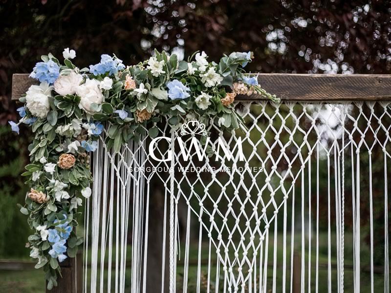 21 WEDDING IDEAS FOR SOMETHING BORROWED SOMETHING BLUE