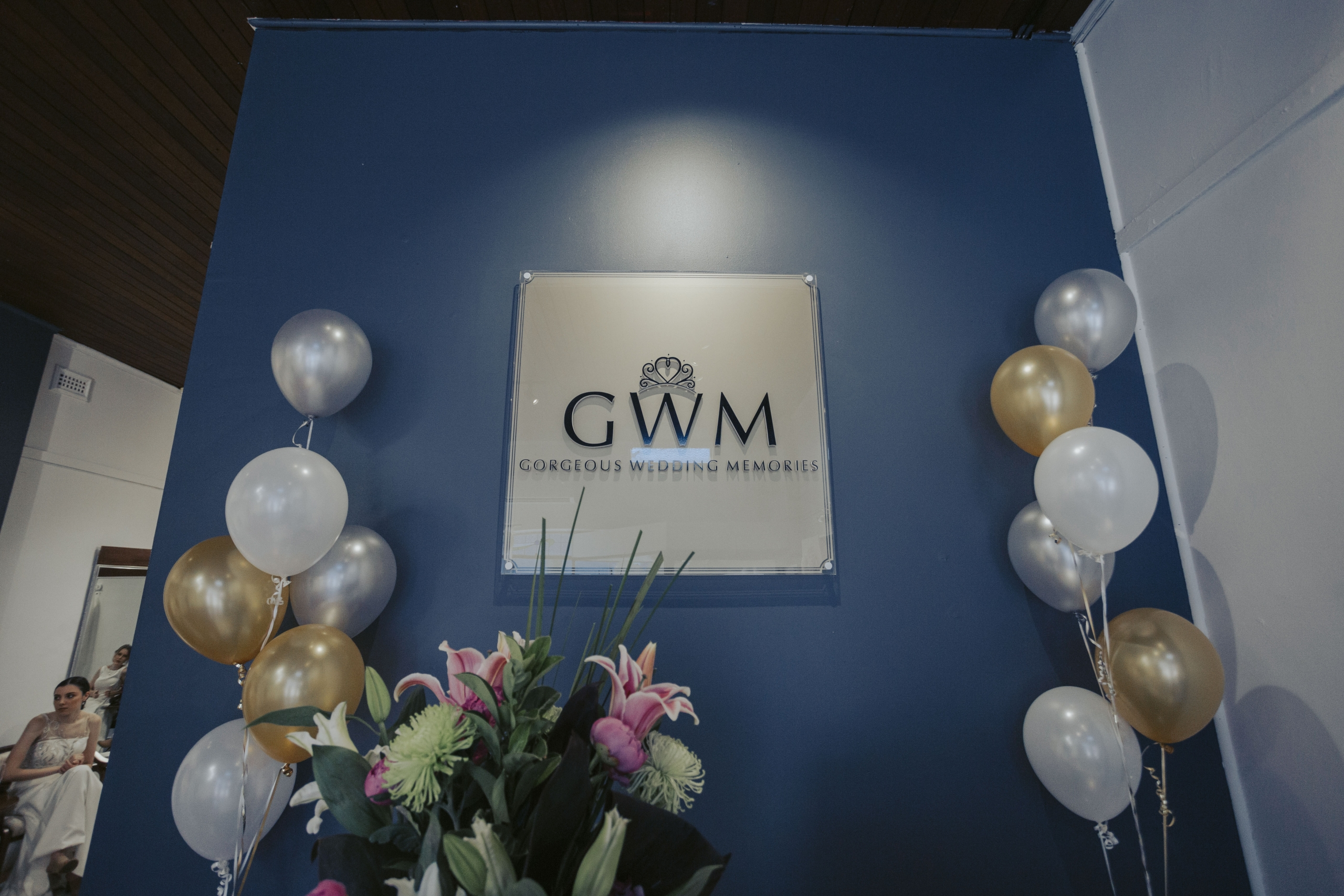 GWM Wedding first Showroom in Melbourne