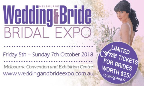 We Are Back At The Wedding And Bride Expo!