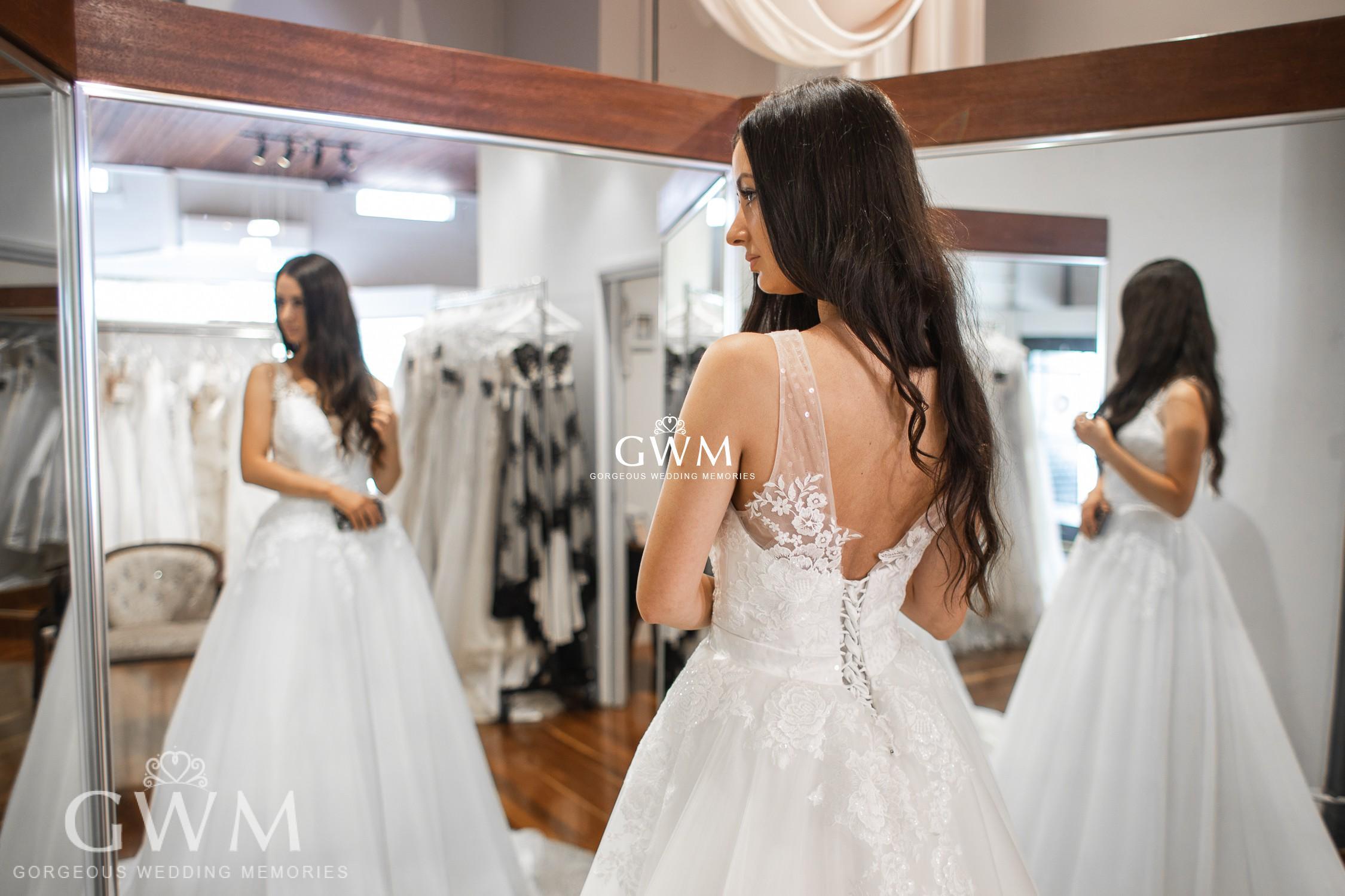 Waist Defining Bridal Hacks