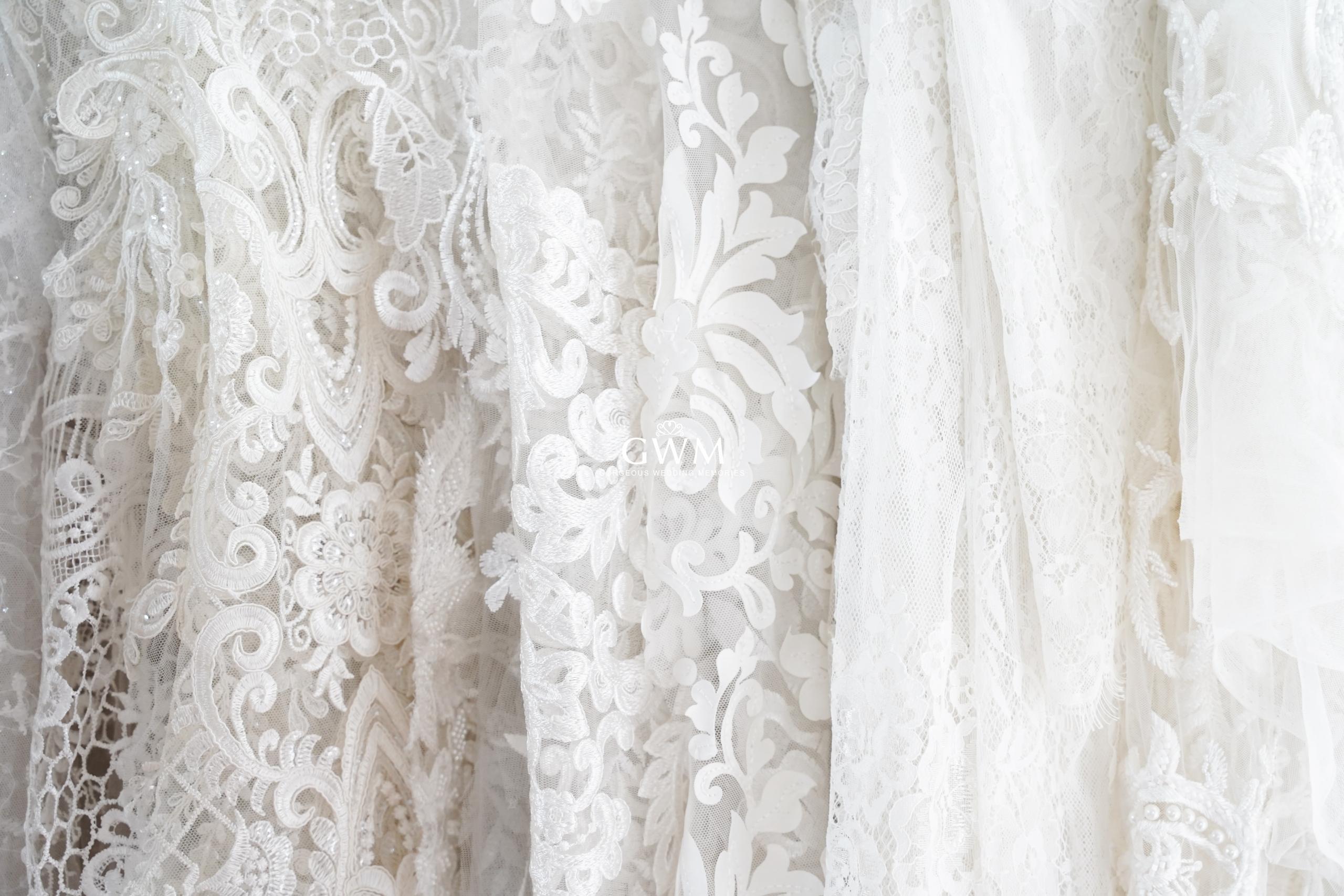 GWM Bridal Lace