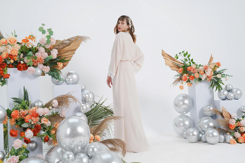 GWM's Bridal robes