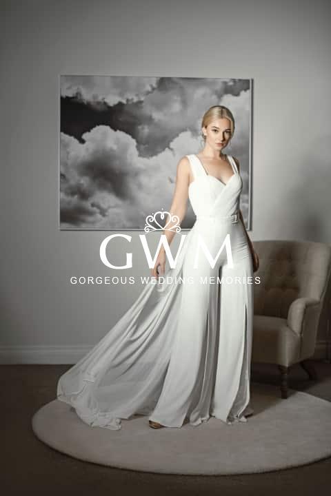 Melbourne wedding jumpsuit