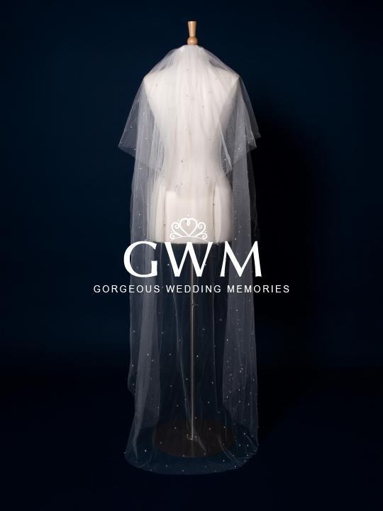 Bridal accessories Melbourne East