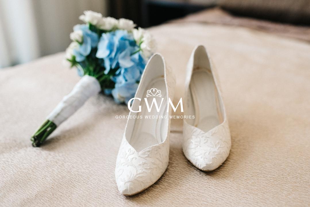 Bridal accessories in Melbourne